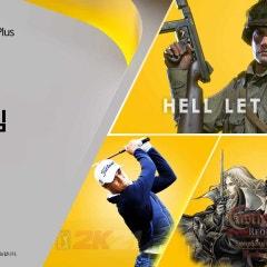 [PS Plus] 10월 무료 게임을 놓치지 말고 다운로드하세요!