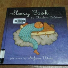 『Sleepy Book』