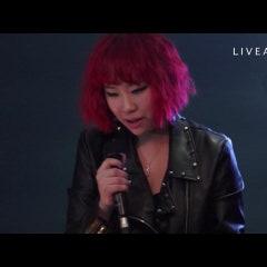 [라이브아미] '빨간머리 19세 소녀' S양 - Alone (Heart)