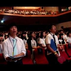 <2013 smyc 4일차> smyc한국청소년들이 직접 부른 smyc메들리