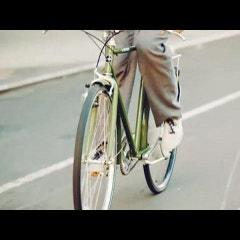 자전거출퇴근 하시는분들 희소식~!!! 간편한 전기자전거!!!