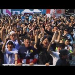 DJ KOO @ Global Gathering Korea (Main Stage) After Movie