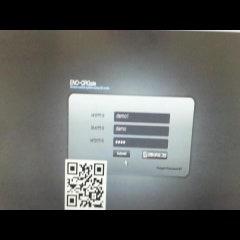 간편 QR 로그인 동영상
