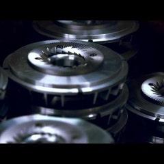 [ditting] 디팅 그라인더 제조과정 영상