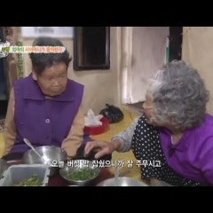 시어머니의 변비탈출을 위한 며느리의 버섯밥!