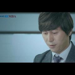 EBS-MS MBA 광고영상 첫번째 에피소드 '버럭 마부장' 편