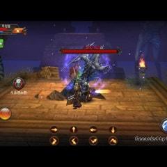 실감나는 신작게임 모바일RPG 하트오브스톰 스킬 신상의 빛 공략