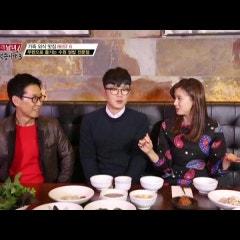[매스컴이 소개한 소문난 맛집] 식객남녀3 잘먹었습니다. 7회 방영