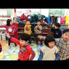 재롱잔치 연습