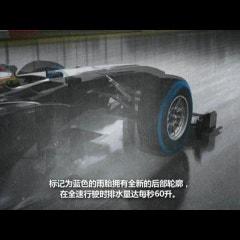 2012 F1 Type CH