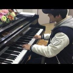 썸머(summer) 피아노 연주 [동수원실용음악학원]