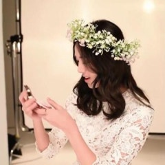 에이프릴스킨 핑크쿠션 매직스노우쿠션핑크 채수빈님 동영상!