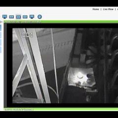 대형플랜트 영상분석 불꽃감지 연기감지 시운전