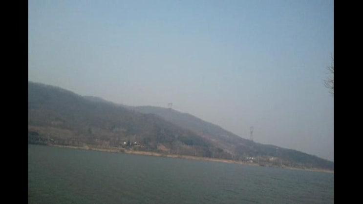 신원리 역전마을 - 남한강 풍경이 아름다운 마을