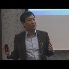 기조 연설 : Digitalization - 스마트 비즈니스 환경과 IoT 가치 및 동향