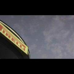 피렐리 TIRE AND STRIPES 캠페인