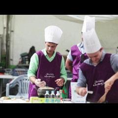 전국요리경연대회 세계인의 점심식사 영상