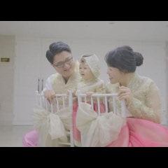 [아가왕] 부산돌영상 우리미디어 / 서면 더스타 돌잔치 영상