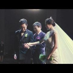 [시네마] 웨딩영상 우리미디어 - 부산그랜드호텔