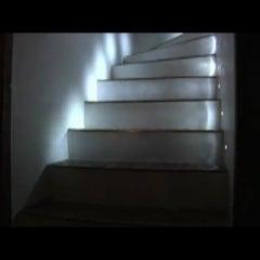 계단 조명동영상
