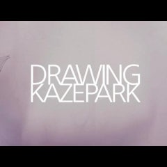 [20170616] Sketch drawing - 스케치 드로잉 - by KazePark Style in 4BD studio