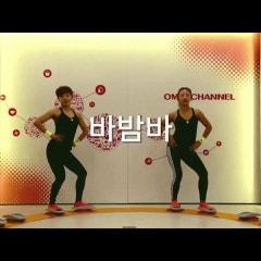 [실내운동기구 딥다라인]배드키즈의 바밤바~딥다댄스