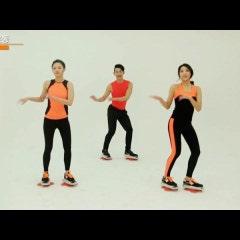 [실내운동기구 딥다라인]메디컬 댄스<하체집중운동>