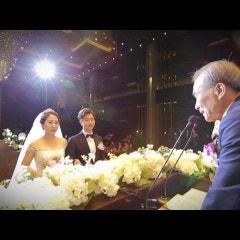 아모르아트 웨딩컨벤션 결혼식 본식 DVD VDLSR 웨딩 영상 제작 고피디 GOPD 행복한포토그래퍼 와 함께^^