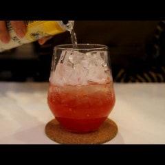 자몽에이드(Grapefruit Ade)를 소개합니다^^(동영상) - 역삼동/역삼역카페 '카페 루스터'