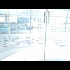 홍대 폴러스 폴댄스 눈부신 골드 인테리어 구경하기!
