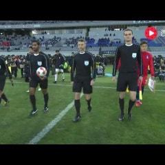 [2017 동아시안컵] 중국 VS 한국 하이라이트