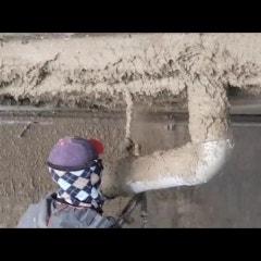 인테크 호스펌프 시멘트 몰탈펌프