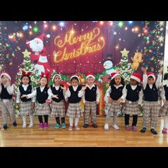 2017 Christmas song contest