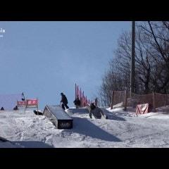 [휘닉스에서 생긴 일] 보기만해도 시원, 휘닉스 스키 & 보드 ALL 슬로프 영상 모음!