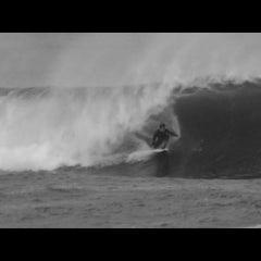 서핑 영상 Nate Zoller Camino Abierto