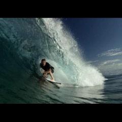 서핑영상 - TB Bondi Zinc