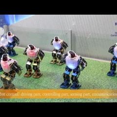 (주)미니로봇을 소개합니다