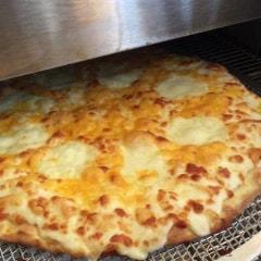 경리단길 맛집 치즈어랏 신메뉴 피자와 아이스 치즈케이크!