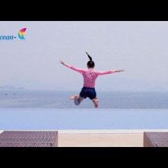 디오션워터파크 100배 즐기기 (영상)