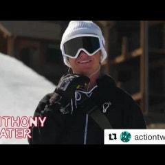 비에스래빗 [BSRABBIT SNOWBOARD TEAM USA] Anthony Slater 캘리포니아 빅베어 스키장 / Big Bear Mountain
