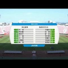 [2018 중국 갑급리그 16라운드] 연변부덕VS매현철한 - 전반(07.28 경기)