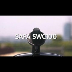 [SAFA] 차량용 고속 무선 충전기 SWC100
