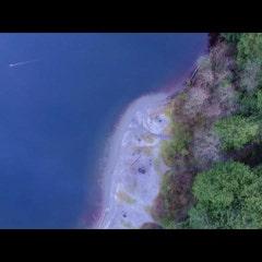 캐나다 공원 Devils Lake