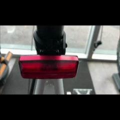 RT-500A, 브레이크등/ 진동감지/ 감각 있는 후미등을 소개합니다!