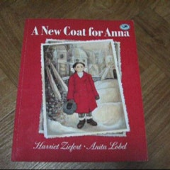 『A New Coat for Anna』
