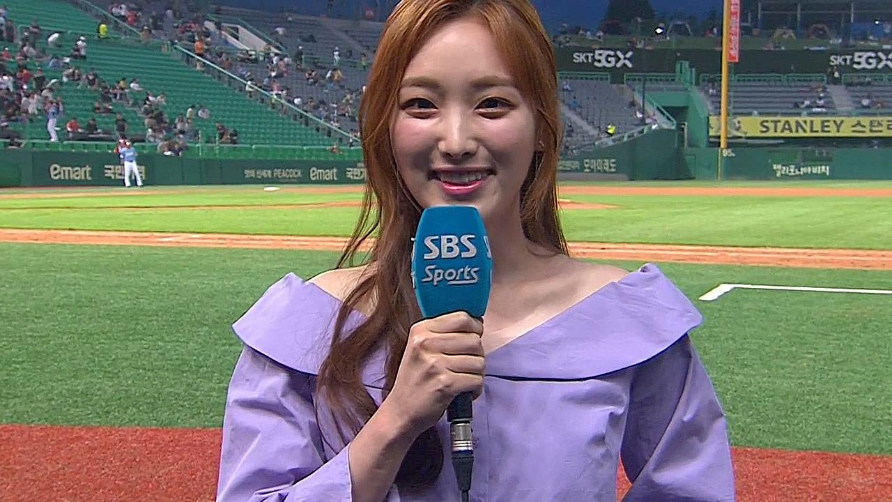 김세연 아나운서가 들려주는 산체스 선수 에피소드