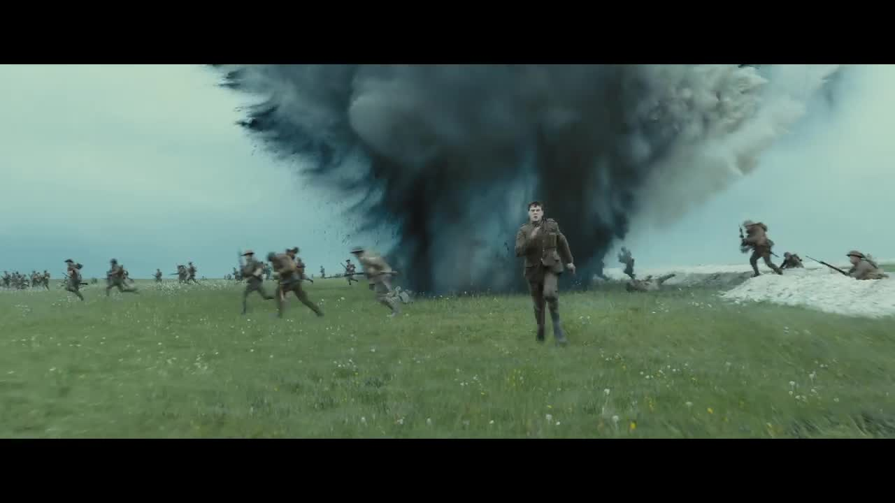 유니버셜 픽쳐스 - 1917 - 동영상