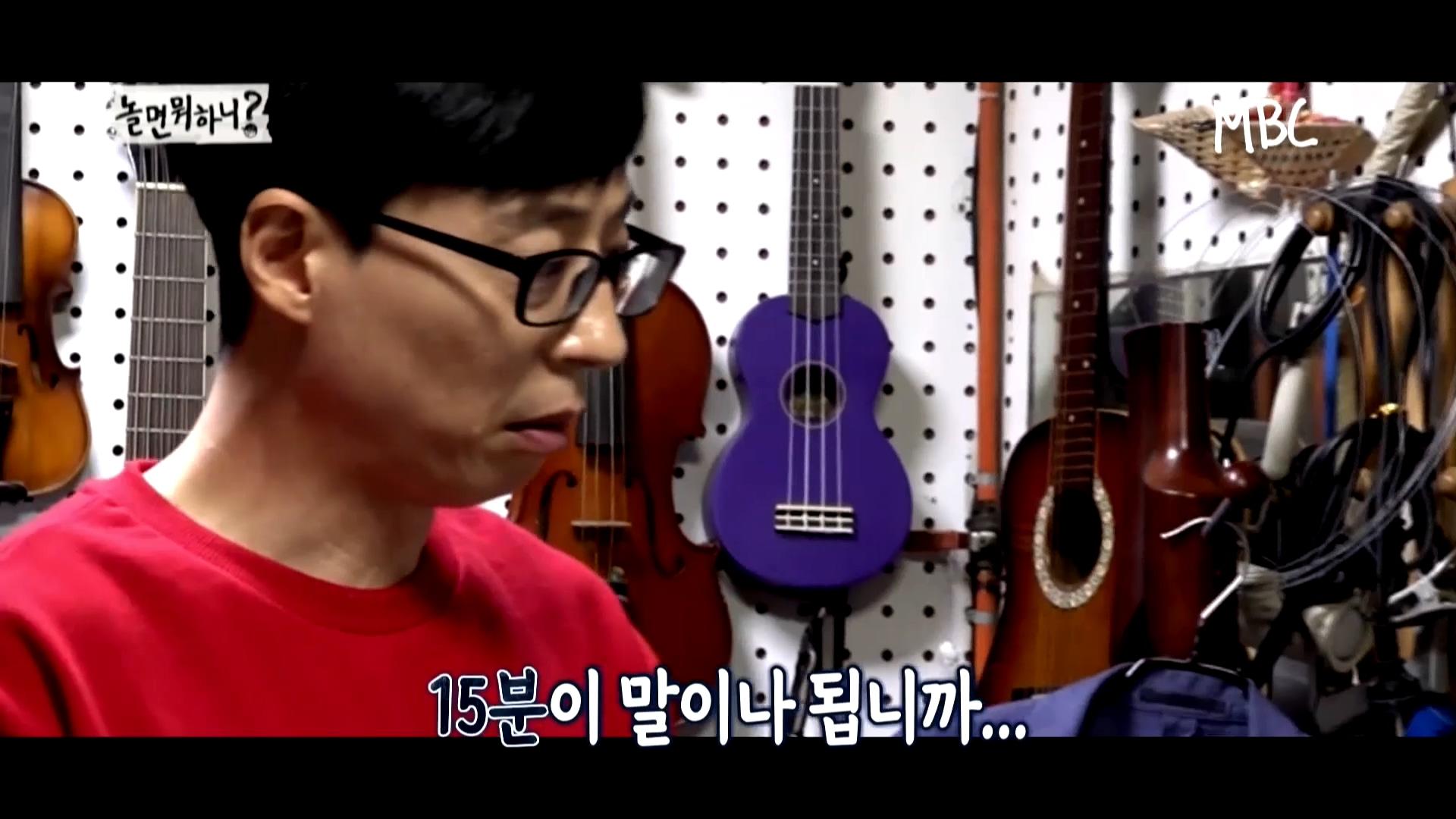 [선공개] 박토벤의 15분 완성 작곡! '합정역 5번 출구' (+2분 추가)