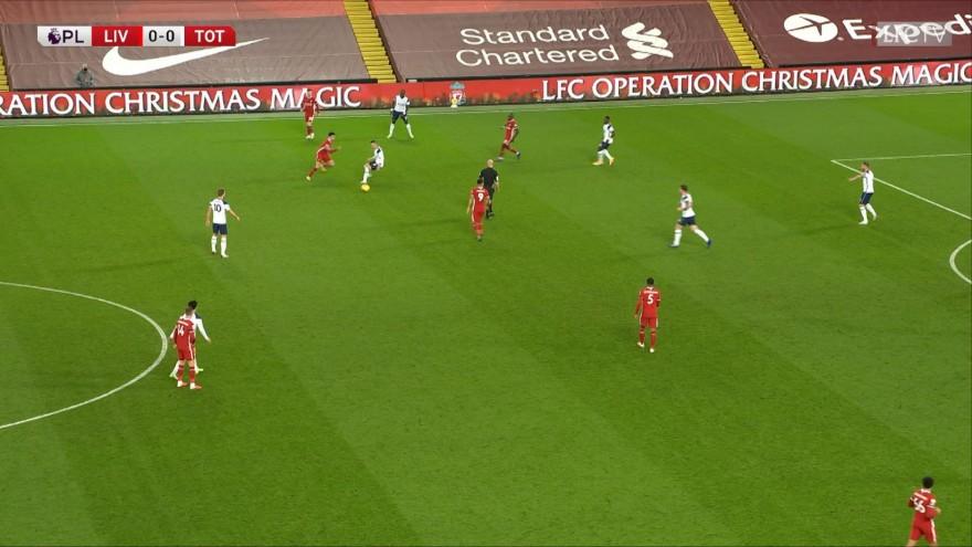 [H/L] 20.12.17. 13R. 리버풀 vs 토트넘