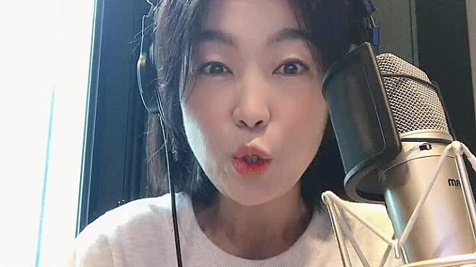 안녕하세요, 성우 이소은입니다.